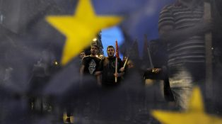 La integración europea empieza desde el exterior