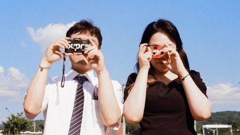Los jóvenes buscan carretes: el auge de la fotografía analógica en plena era digital