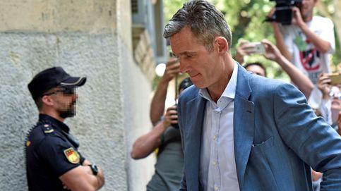 Urdangarin agota su última vía para salir de prisión: el TC rechaza ampararle
