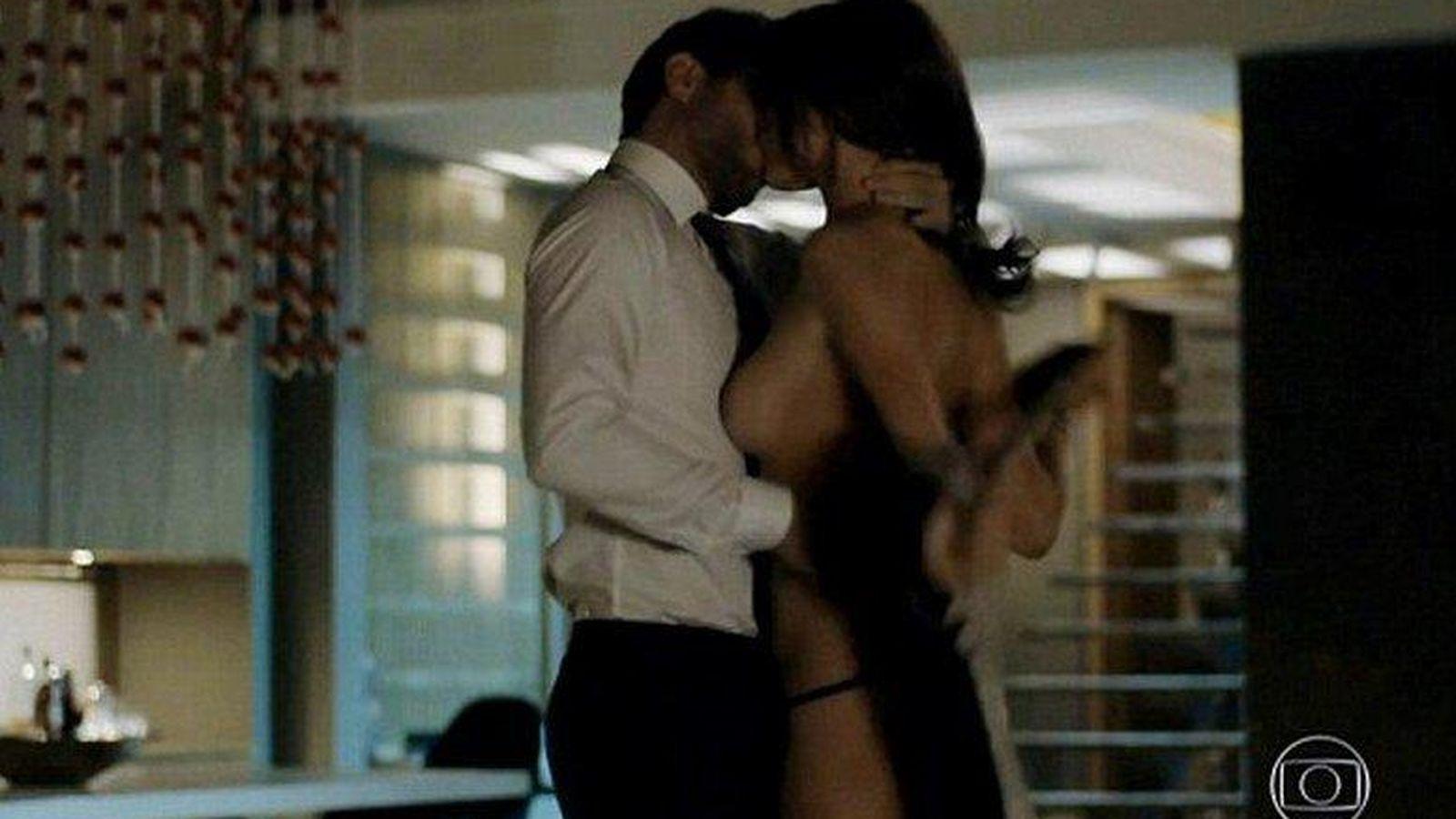 escenas sexo series