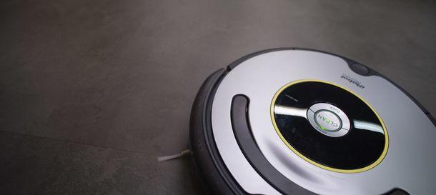 Foto: Roomba 630: una limpieza de ciencia-ficción