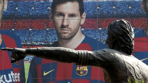 Con Cruyff, Messi ya no estaría en el Barça (pero tampoco estaría Cruyff)