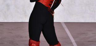 Post de Anna Allen: su resurrección, su vuelta a las 'red carpets' y nuevo proyecto con los Javis