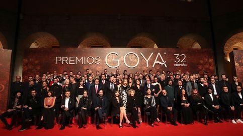 Palmarés: todos los ganadores de los premios Goya 2018