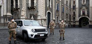 Post de Con 760 muertes en 24 horas, Italia roza ya los 14.000 fallecidos con coronavirus