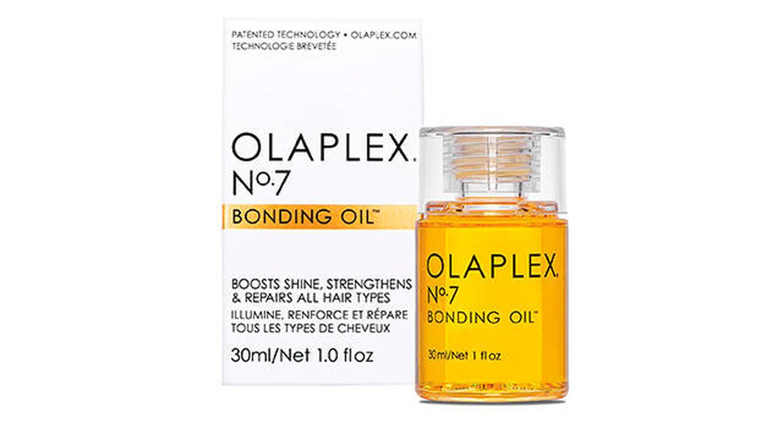 Olaplex No. 7 Aceite reparador de enlaces capilares