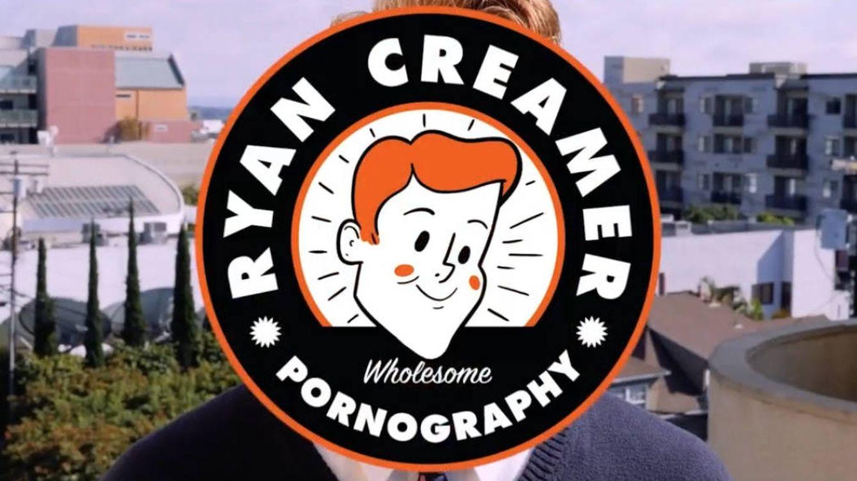 RyanCreamer, el canal de Pornhub que parodia el porno y es para todos los públicos