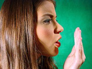 Foto: El test del aliento detecta el efecto de la contaminación ambiental
