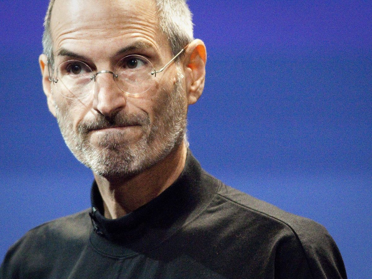 Foto: Steve Jobs, fundador de Apple. (EFE)