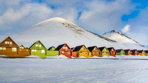 Svalbard, el peor lugar del planeta para morirse