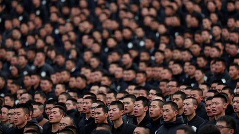80 aniversario de la masacre de Nanjing