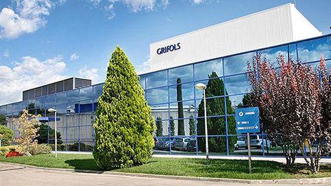 Grifols vende a uno de sus accionistas dos empresas compradas este año