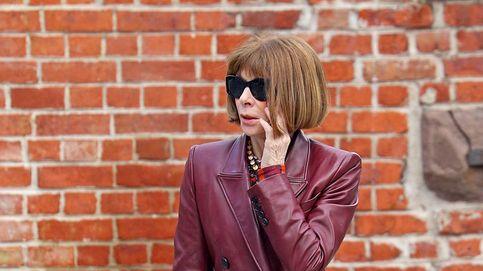 ¿Se va o no se va Anna Wintour? Por qué el mundo de la moda no sabe vivir sin la editora de 'Vogue'