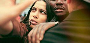 Post de 'Guerrilla', la encarnizada (y ficticia) lucha contra el racismo británico de los 70