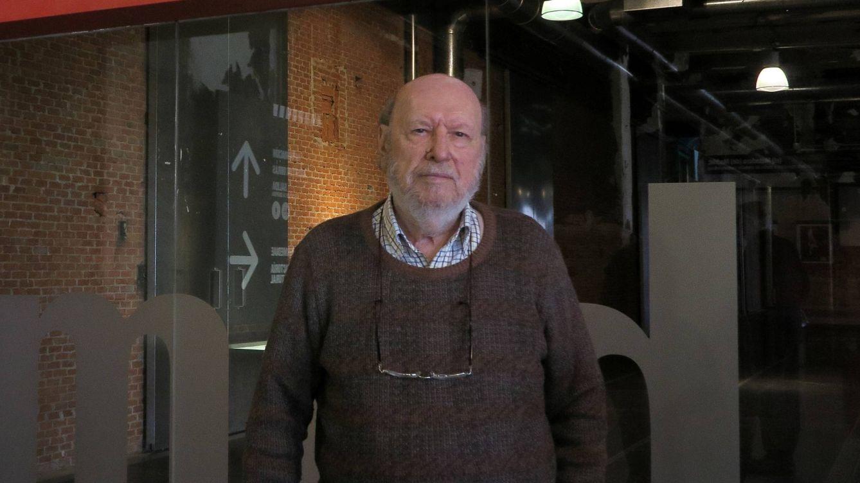 Muere el escultor José Luis Sánchez, uno de los pioneros de la abstracción en España