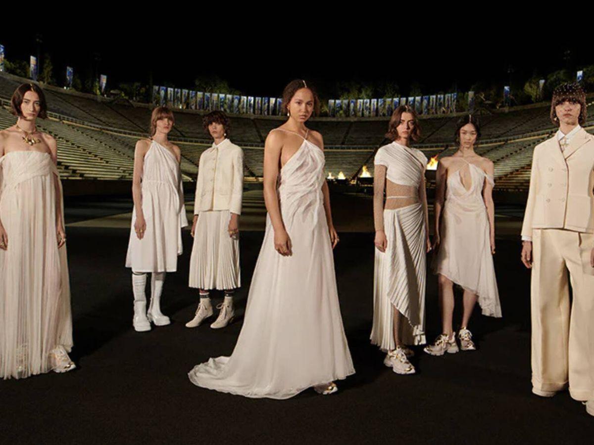 Foto: Dior Resort 2022.