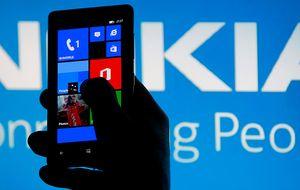 Las razones por las que Nokia se acostará con su enemigo Android