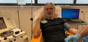 Post de Andrea Bocelli tuvo coronavirus y dona su plasma para la investigación