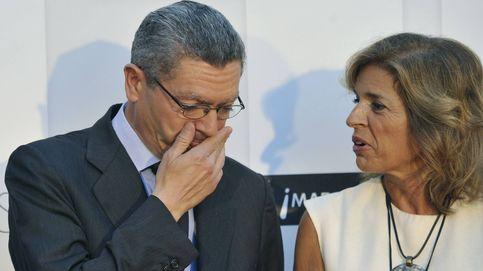 El PP usa el veto judicial a una comisión anti Botella para defender a Rajoy