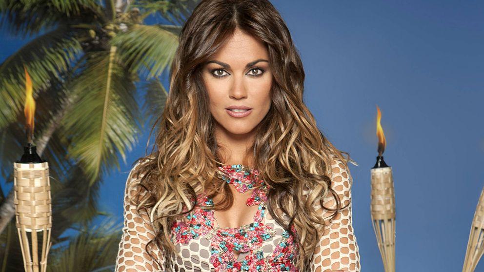 Si buscas bikinis étnicos y diferentes, Lara Álvarez los tiene todos
