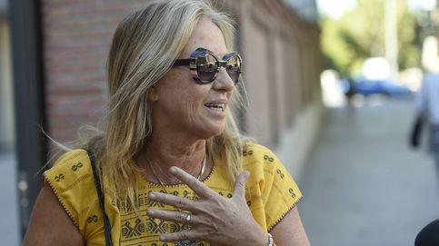 Mariola Orellana aclara el estado de salud de su marido, Antonio Carmona