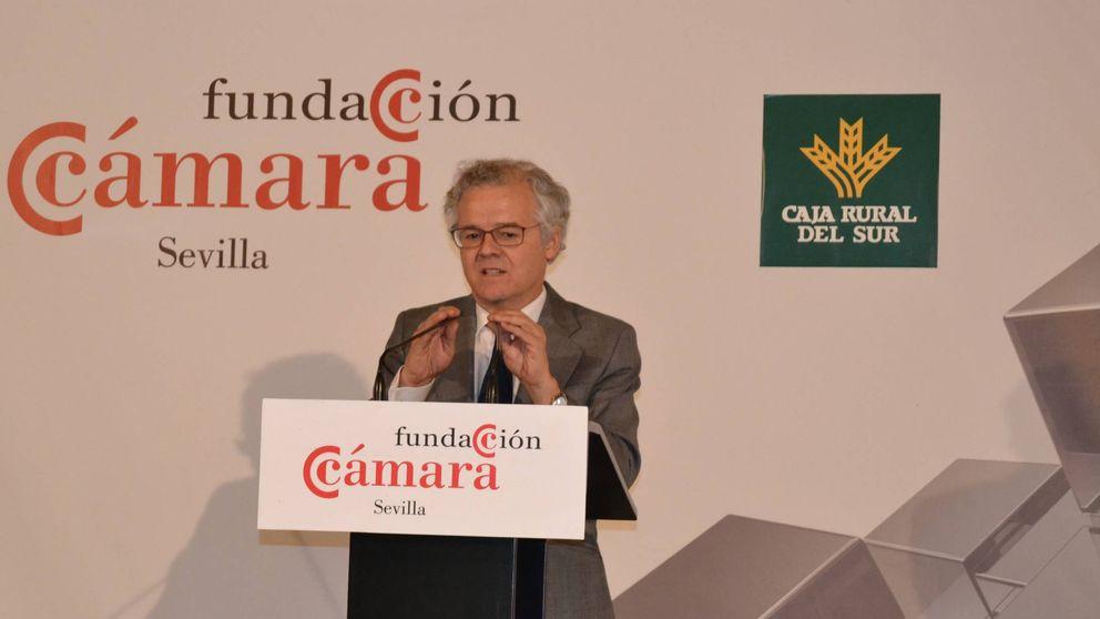La CNMV 'se vende' en Sevilla para atraer a grupos familiares y cooperativas a Bolsa
