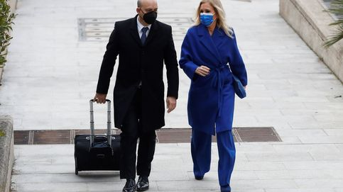 'Caso Máster' | Siga en directo el juicio contra Cristina Cifuentes, expresidenta de Madrid