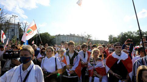 ¿Otra verja? La UE, a favor de una barrera en Lituania para frenar la inmigración de Minsk