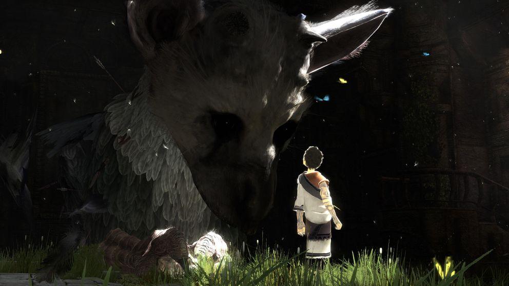 Diez juegos presentados en el E3 que no puedes perderte