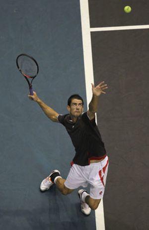 Guillermo García López gana el Torneo de Bangkok