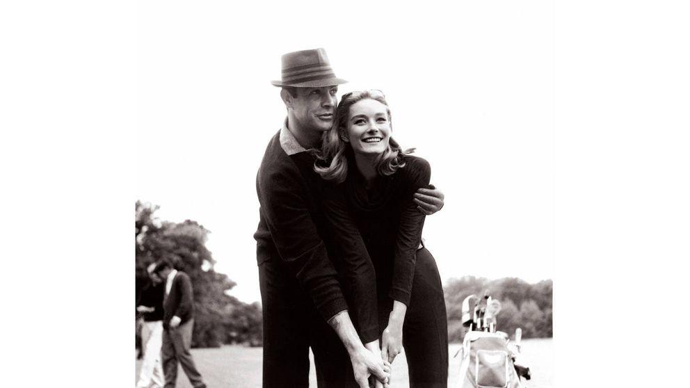 Sean Connery, Clint Eastwood, Sinatra... Los famosos aman el golf