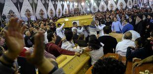 Post de Los cristianos de Egipto: cuando las iglesias son una prisión dorada