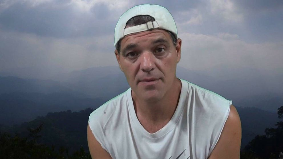La pesadilla de Frank Cuesta: su exmujer Yuyee cumple 5 años en prisión