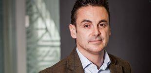 Post de El Surf, la afición secreta de Juan Orti, el CEO de America Express España