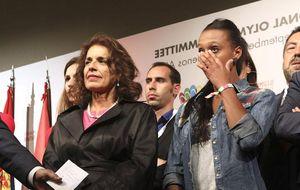 A Ana Botella le explota su último cartucho para la Alcaldía