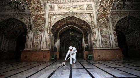Preparaciones para el ramadán en Pakistán