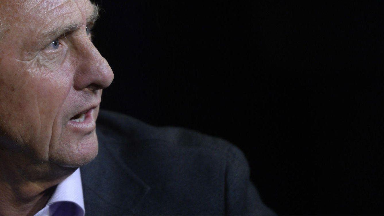 Foto: Johan Cruyff en una imagen de archivo (Gtres)