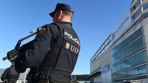 Detienen al líder de un clan de narcotraficantes buscado en Italia