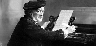 Post de  Wagner, el rojo: ¿habría escrito el compositor una ópera contra los nazis?