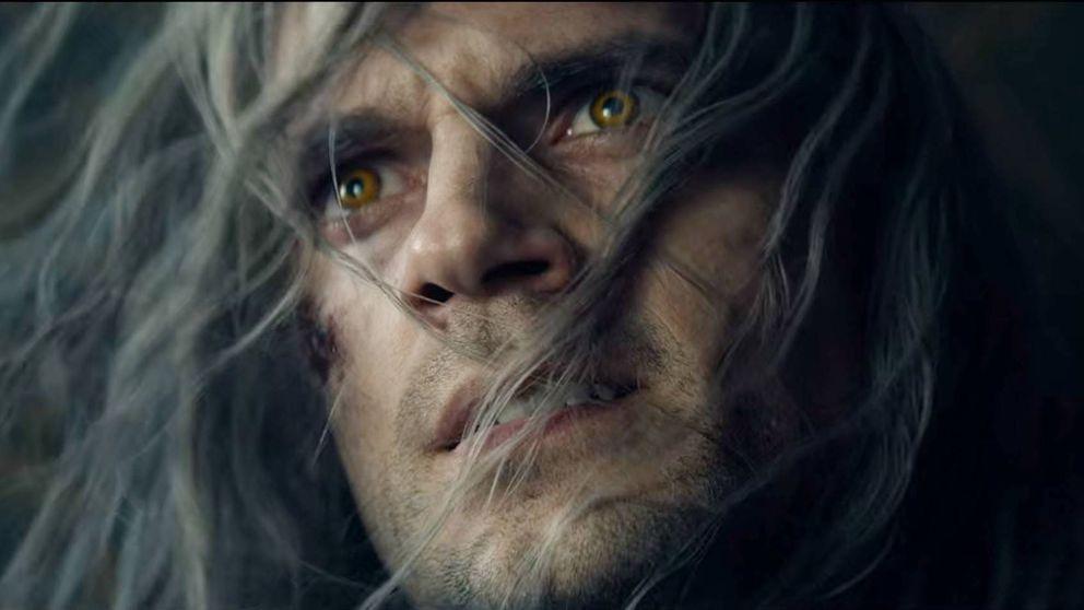 'The Witcher': tráiler final de la esperada serie fantástica de Netflix