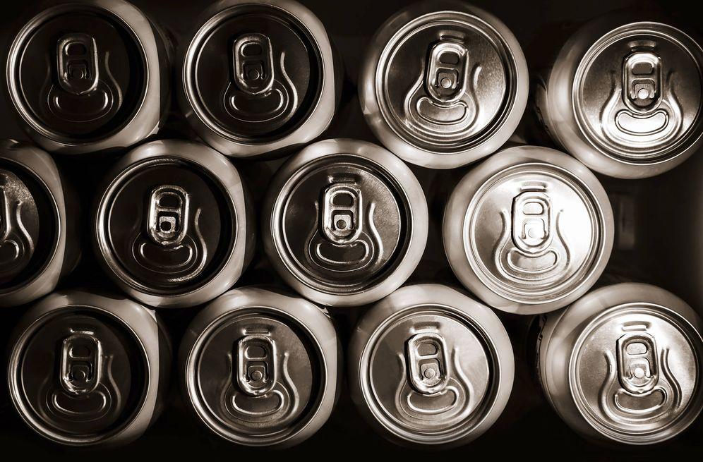 Foto: ¿Qué pasará con las bebidas bajas en calorías?