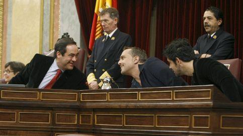 José Bono y su (poco conocida) amistad con la familia Bosé e Íñigo Errejón