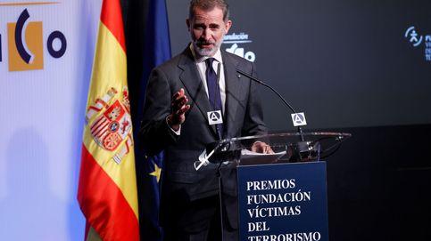 ¿Es la monarquía española menos transparente que las europeas?