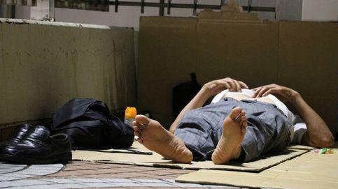 San Francisco aprueba la Proposición C: impuesto empresarial para los sin techo