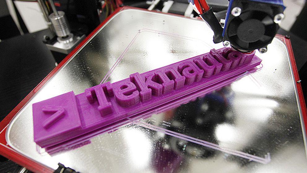La impresión 3D, paso a paso: de la idea original al resultado final