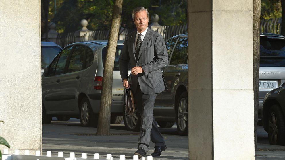 Javier Merino, otra vez vinculado a un socio peligroso en sus negocios en Africa