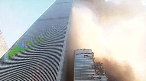Un vídeo inédito del 11-S, con media hora de imágenes, sale a la luz 17 años después