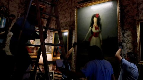 La gira mundial de la exposición inmersiva sobre Goya arranca en marzo en Granada