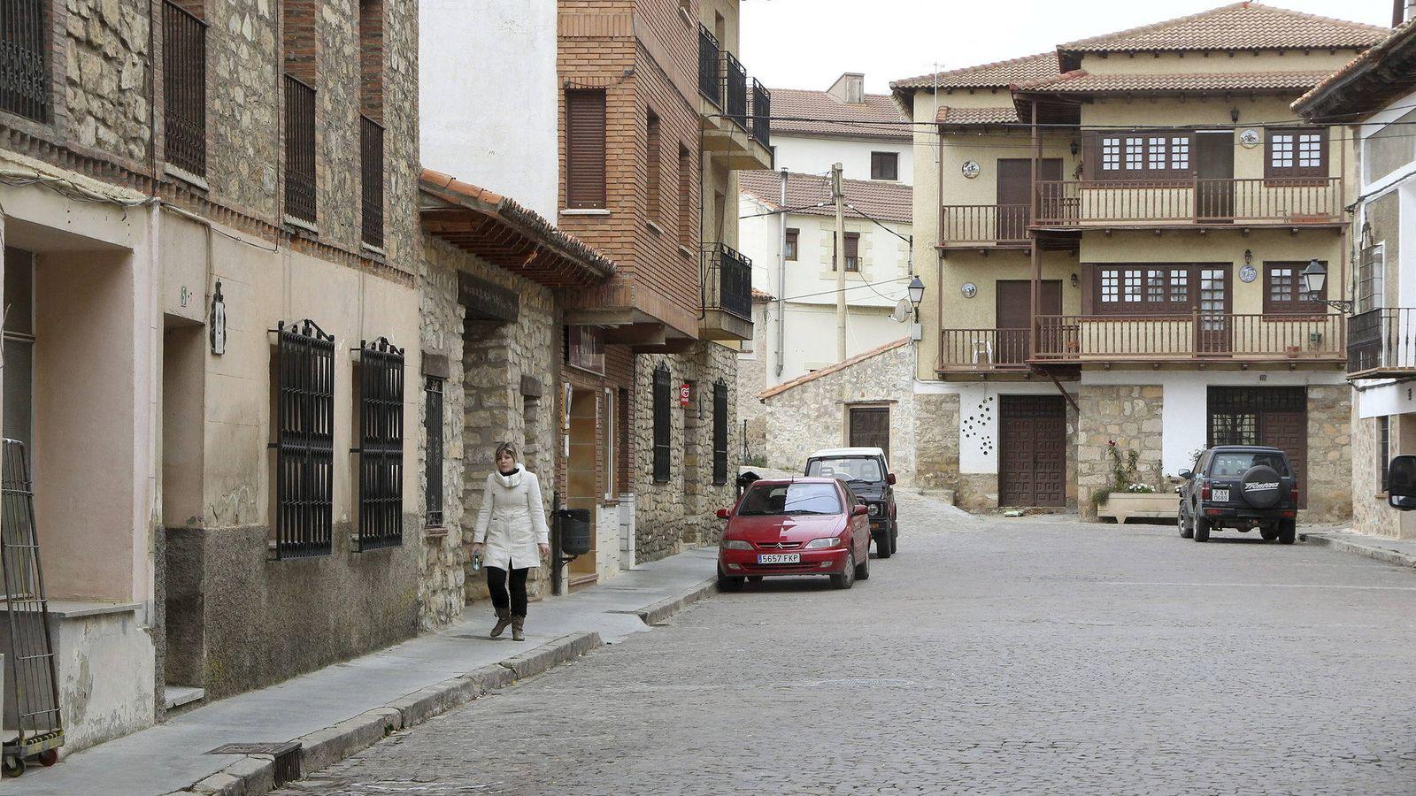 Los Pueblos Españoles De Menos De 100 Vecinos Aumentan Un 60 En Veinte Años