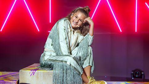 Analizamos 'Palante', la pegadiza canción con la que Soleá se atreve en Eurovisión Junior